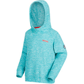 Regatta Kerensa Hoody Girls Ceramic